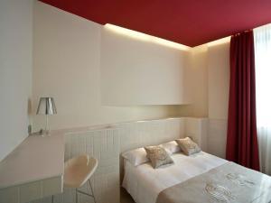 Eos Hotel - Vestas Hotels & Resorts, Hotely  Lecce - big - 58