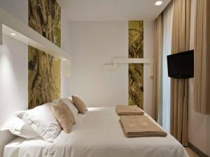 Eos Hotel - Vestas Hotels & Resorts, Hotely  Lecce - big - 57
