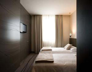 Eos Hotel - Vestas Hotels & Resorts, Hotely  Lecce - big - 55
