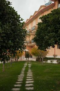 Grand Hotel Paradiso, Hotely  Catanzaro Lido - big - 103