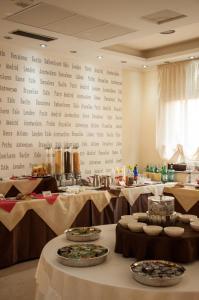 Grand Hotel Paradiso, Hotely  Catanzaro Lido - big - 102