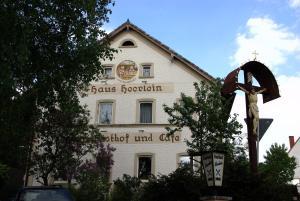 Landgasthof Heerlein - Burgebrach