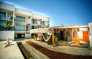 El Hueco Villas, Vendégházak  Lobitos - big - 1