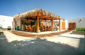 El Hueco Villas, Vendégházak  Lobitos - big - 30