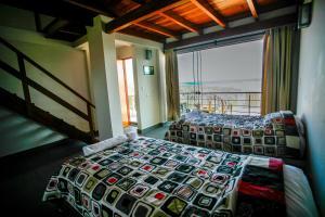 El Hueco Villas, Vendégházak  Lobitos - big - 19