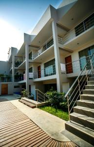 El Hueco Villas, Vendégházak  Lobitos - big - 36