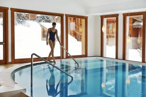 Montana Lodge and Spa - Hotel - La Thuile