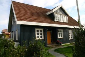 Guesthouse Heba - Reykjavík