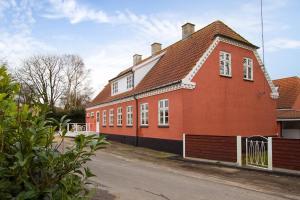 Torkilstrup Guesthouse, 4060 Kirke Såby