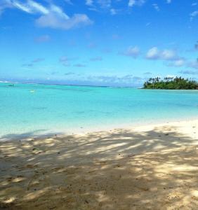 Muri Shores, Vily  Rarotonga - big - 53
