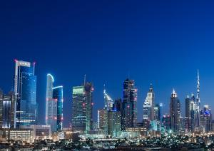 Conrad Dubai (33 of 50)