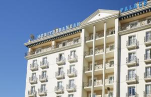 The Mediterranean Palace Hotel (22 of 75)
