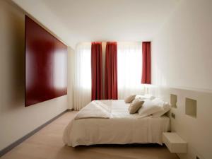 Eos Hotel - Vestas Hotels & Resorts, Hotely  Lecce - big - 46