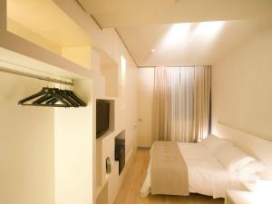 Eos Hotel - Vestas Hotels & Resorts, Hotely  Lecce - big - 45