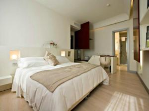 Eos Hotel - Vestas Hotels & Resorts, Hotely  Lecce - big - 44
