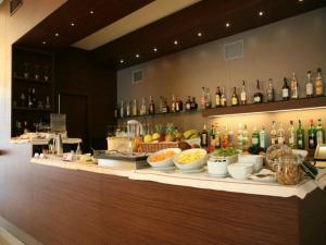Eos Hotel - Vestas Hotels & Resorts, Hotely  Lecce - big - 49