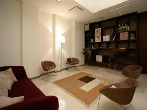 Eos Hotel - Vestas Hotels & Resorts, Hotely  Lecce - big - 60