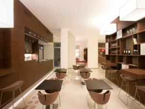 Eos Hotel - Vestas Hotels & Resorts, Hotely  Lecce - big - 59