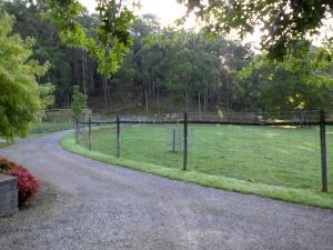 Gracefield Cottage, Farmy  Neerim South - big - 42