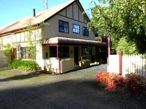 Gracefield Cottage, Farmy  Neerim South - big - 35