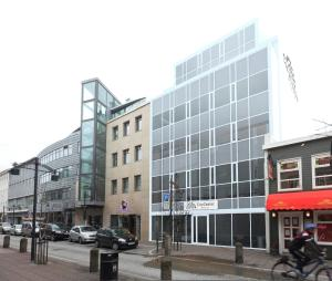 City Center Hotel - Reykjavík