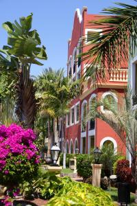 Sunlight Bahia Principe Tenerife, Resorts  Adeje - big - 17
