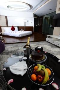Obaer Hotel, Szállodák  Rijád - big - 7