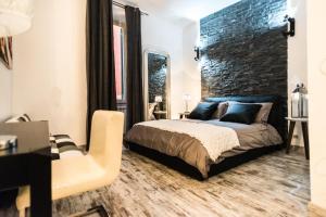 Trevi & Pantheon Luxury Rooms - Řím