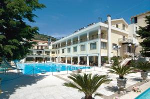 Hotel Parco Delle Rose - AbcAlberghi.com
