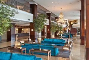 obrázek - Bourbon Atibaia Convention & Spa Resort