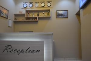 Calypso Hostel, Hostely  Batumi - big - 35