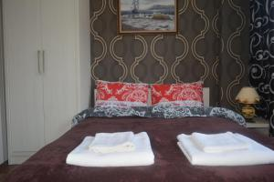 Calypso Hostel, Hostely  Batumi - big - 12