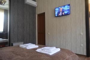 Calypso Hostel, Hostely  Batumi - big - 5