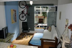 Apartamento Copa Posto 2, Ferienwohnungen  Rio de Janeiro - big - 1