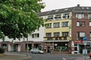 Zentral Hotel Poststuben - Kuhleshütte