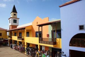 Sunlight Bahia Principe Tenerife, Resorts  Adeje - big - 47