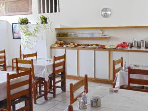 Hotel Minas, Hotely  Salvador - big - 19