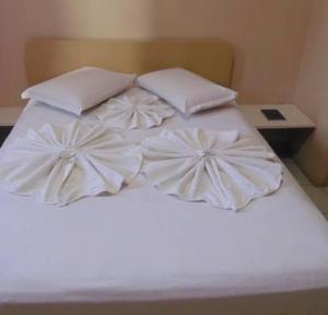 Hotel Minas, Hotely  Salvador - big - 21