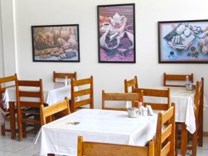 Hotel Minas, Hotely  Salvador - big - 20