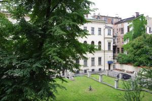 Saint Thomas Apartment