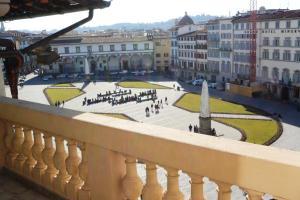 Hotel Universo, Hotel  Firenze - big - 33
