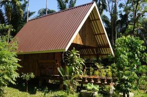 Khao Sok Jungle Resort - Ban Bang Bon