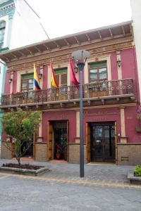 Morenica del Rosario, Hotely  Cuenca - big - 35
