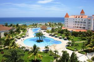 Grand Bahia Principe Jamaica - Defiance