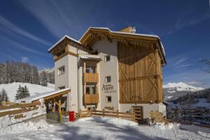 Residence Aspen - AbcAlberghi.com