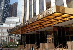 Trump International Hotel & Tower (7 of 100)