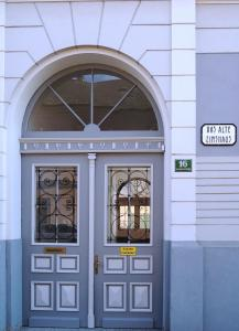 Apartmán Das alte Zinshaus Knittelfeld Rakousko