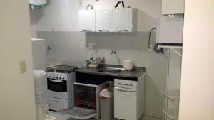 Ferienwohnung Bahia Brasilien, Apartments  Abrantes - big - 17