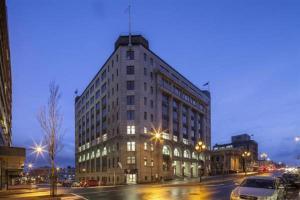 Turoa Hotels
