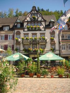 Hotel Restaurant Krone - Hausach